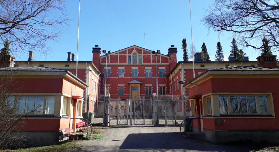 Keravan Vankila